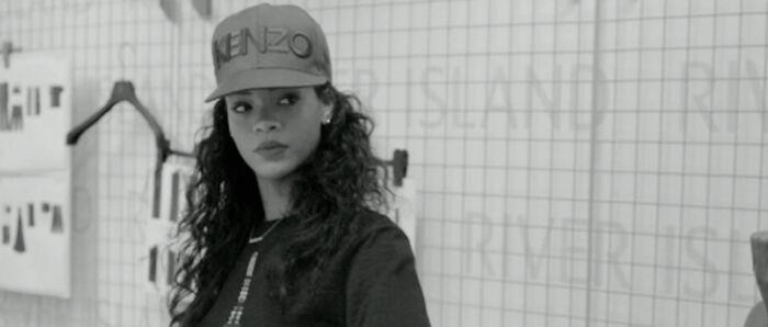 Rihanna for River Island | Kleedjes.be