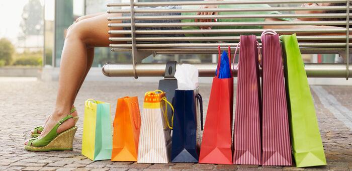Onderzoeksresultaten: shopgedrag van vrouwen   Kleedjes.be