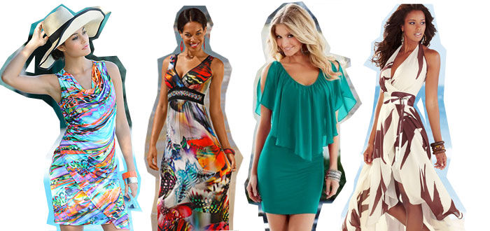 zomer-kleedjes