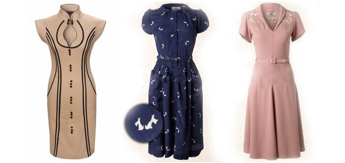 kleedjes-jaren-40