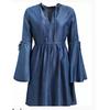 navy dresses