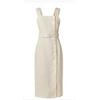 beige dresses