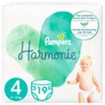Pampers Harmonie luiers maat 4