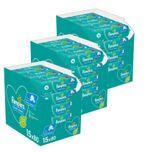 Fresh Clean Billendoekjes - 45 x 80 - 3600 doekjes