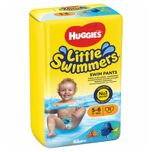 Little Swimmers Maat 5/6