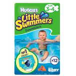Little Swimmers Small 12st
