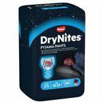 Drynites Jongens 3-5 Jaar