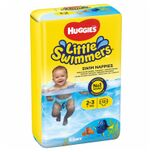 Little Swimmers Extra Small