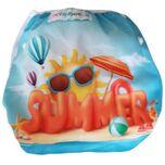 Zwemluier Wasbaar - Beach Vibes - 4 tot 18 kg