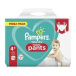 Baby-Dry Pants Maat 4+ (9-15 kg) - 78 luierbroekjes