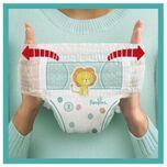 BABY-DRY PANTS MAAT 4 LUIERBROEKJES MAANDBOX 128 stuks