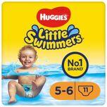 Little Swimmers Zwemluiers - Maat 5/6 - 12-18 kg - 11 stuks