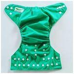 One Size Luierbroekje turquoise