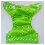 One Size Luierbroekje groen