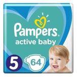 Active Baby Maat 5 - 64 Luiers