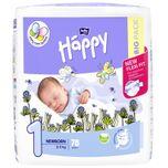 Babykledingenzo luiers Newborn maat 1 ( 2 x 78 stuks )
