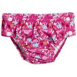 UV wasbare Zwemluier Kinderen Flamingo - Roze - Maat 62/68