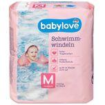 Baby zwemluiers Maat M (4) , 7-13 kg, 12 stuks