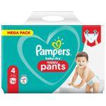 Baby-Dry Pants Maat 4 (9-15 kg) - 84 luierbroekjes