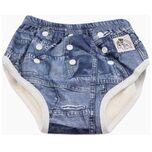 Wasbaar Zindelijkheid- trainingsbroekje Jeans