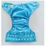 One Size Luierbroekje l. blauw
