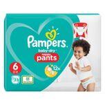 Baby Dry Pants - Maat 6 - 23 luierbroekjes
