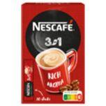 Nescafe Oploskoffie classic 3in1