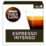 Nescafe Dolce Gusto koffiecups espresso