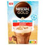 Nescafe Oploskoffie ice cappuccino