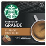 Starbucks Dolce gusto koffiecups house blend