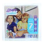Libero Comfort 7 16-26 Kg (40st)