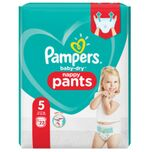 Pampers Baby Dry Junior S5 Pants (22st)