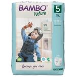 Bambo Nature Junior Luierbroekje 5 (19st)