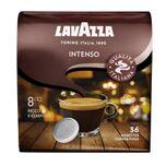 Lavazza Intenso koffiepads (36 st)