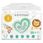 Eco luiers maat 3 (4-9kg) 30st