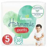 Pampers Harmonie Pants Maat 5 Luierbroekjes
