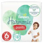 Pampers Harmonie Pants Maat 6 Luierbroekjes