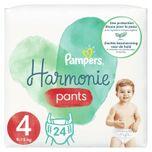 Pampers Harmonie Pants Maat 4 Luierbroekjes