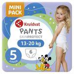 Kruidvat Maat 5 Junior Luierbroekjes Minipack