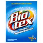 Biotex Wasmiddel poeder voorwas