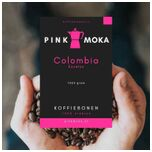 Colombia Excelso koffiebonen