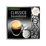 Classico Houseblend Espressopads