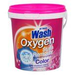 6x Waspoeder Vlekkenverwijderaar Color 1 kg