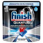7x Vaatwastabletten Quantum Ultimate ActiveBlue Regular 32 stuks