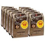 Extra Dark Koffiepads - 10 x 48 stuks