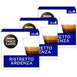 Nescafé Dolce Gusto Espresso Ristretto Ardenza capsules - 48 koffiecups