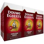 Aroma Rood Donker 6 x 500 gram - filterkoffie