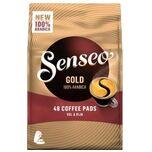 Gold Koffiepads 10 x 48 stuks