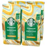 Blonde Espresso Roast koffiebonen - 4 zakken à 450 gram