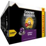 Lungo Intens Koffiecups - 5 x 40 cups - voordeelpak - 200 koffiecups